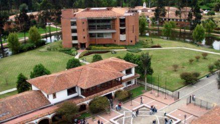Universidad de la Sabana: Inscripción y programas académicos 7