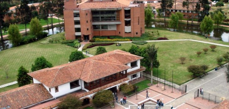 Universidad de la Sabana: Inscripción y programas académicos 4