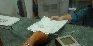 Acuerdos de pago para comparendos