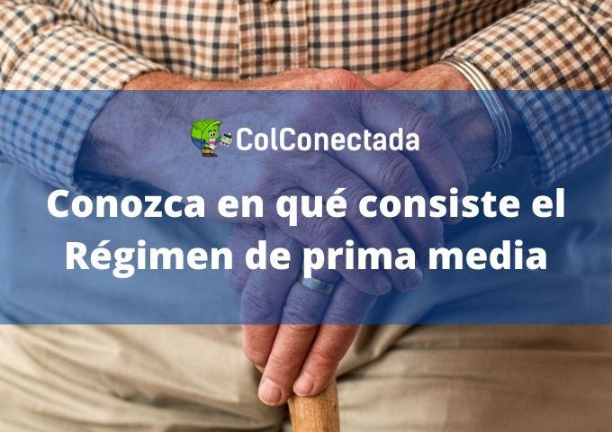 Régimen de Prima Media 7