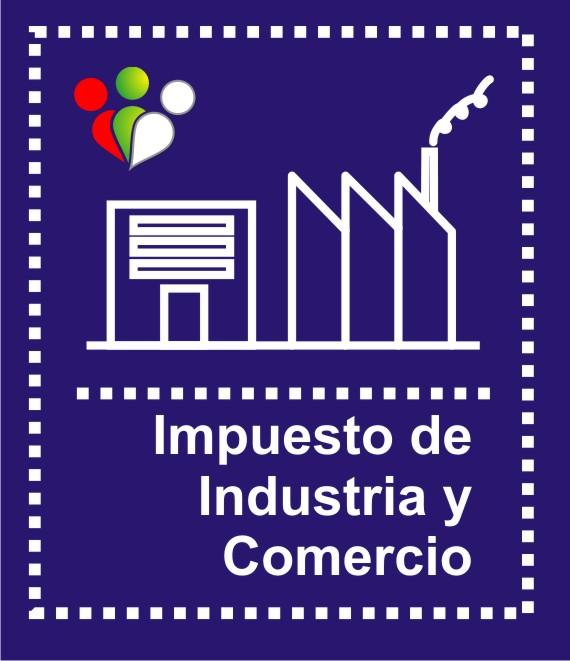 Impuesto Industria y Comercio