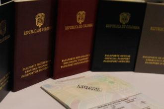 clases de pasaporte