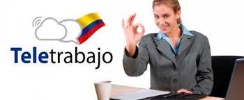 Teletrabajo en Colombia