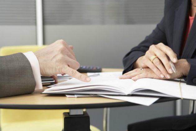 Acuerdos de pago de impuestos con la DIAN