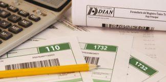 Declaracion de renta 2015