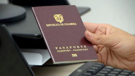 ¿Cómo sacar el pasaporte colombiano? 3