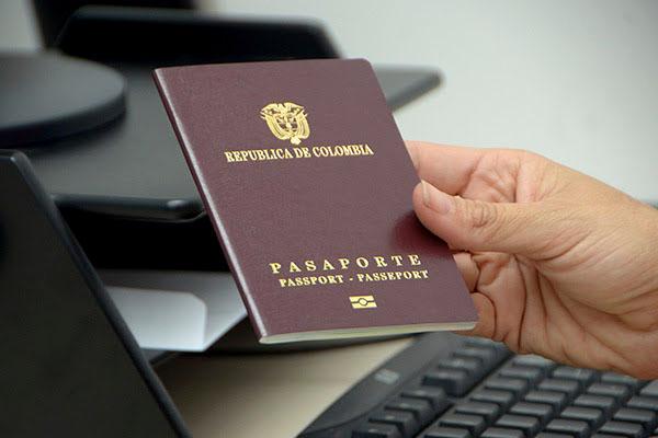 ¿Cómo sacar el pasaporte colombiano? 4