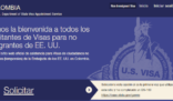 Cómo solicitar la visa de turismo a Estados Unidos