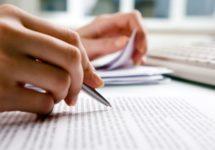 Cómo redactar un oficio con ejemplo