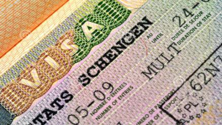 Requisitos para viajar a Europa tras eliminación de Visa Schengen