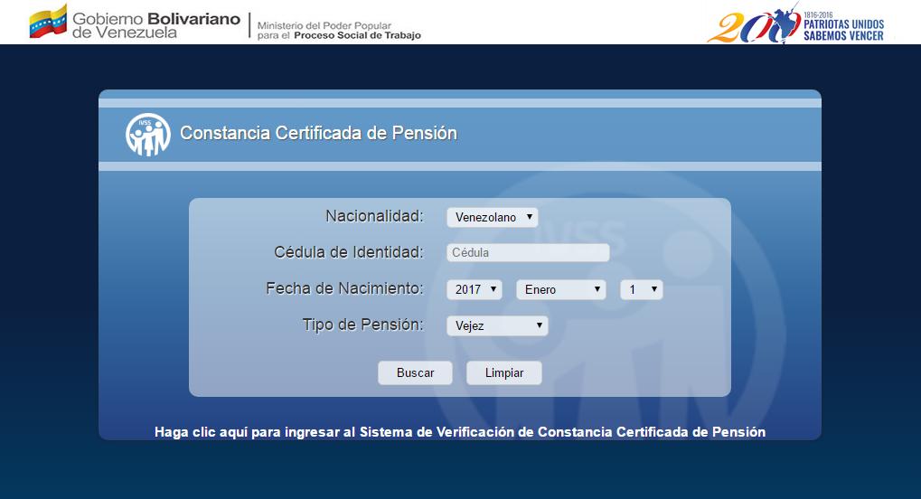 Cómo solicitar una constancia de pensión 3