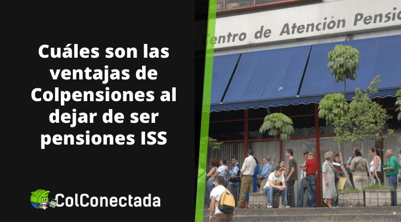 Historial Pensiones Instituto de Seguros Sociales (ISS) 9