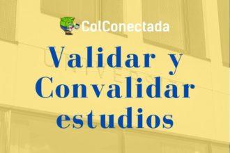 validar