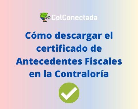 Certificado de antecedentes judiciales en la Policía 1