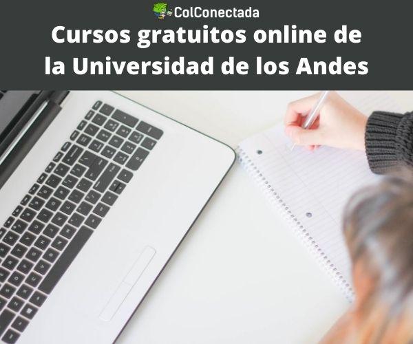 online de la Universidad de los Andes