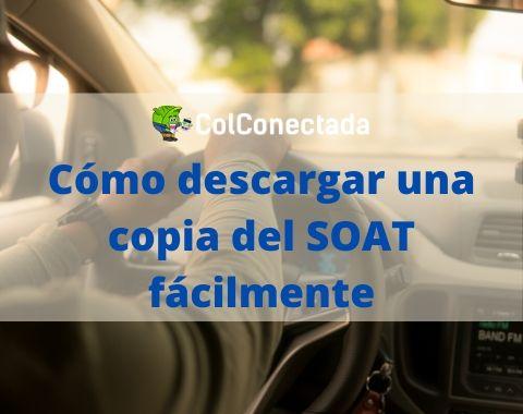 comprar el SOAT