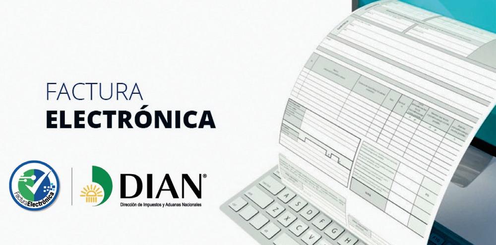 9ad5564aa La factura electrónica ya se ha reglamentado en Colombia y por esa razón  desde el primero de enero de 2019
