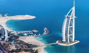 Cómo tramitar la visa para viajar a Dubai (EAU)