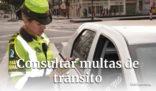 SIMIT: Consultar multas de tránsito por cédula