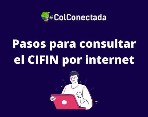 Consultar CIFIN