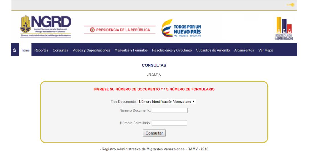 Permiso Especial de Permanencia Venezolanos