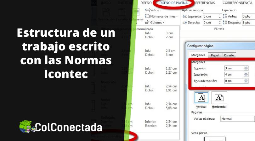 Cómo usar las Normas ICONTEC en trabajos escritos 3