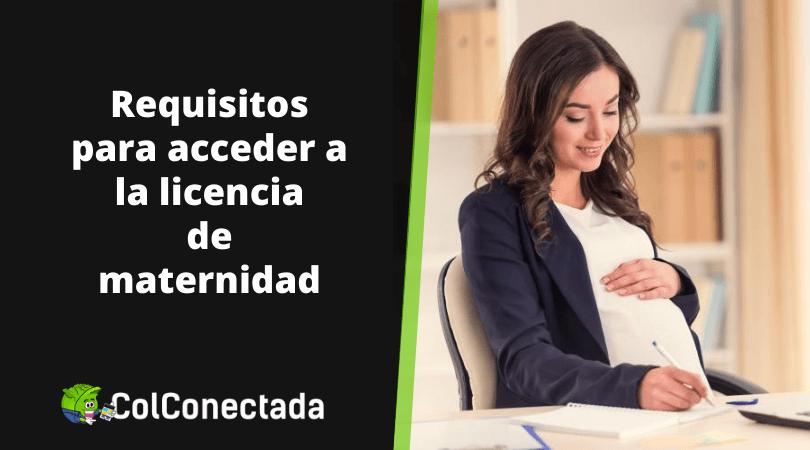 Licencia de maternidad en Colombia 17