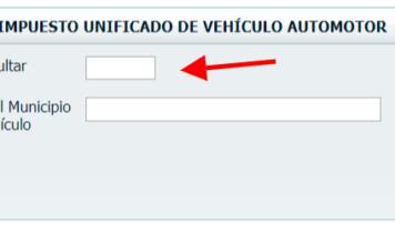 Impuesto de vehículos en Magdalena 2019