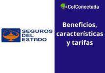 SOAT con Seguros del Estado: Beneficios y tarifas
