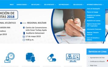 Mutual Ser Servicios en línea