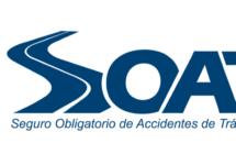 Compañías donde puede comprar el SOAT y sus tarifas 2019