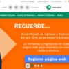 Fopep: Calendarios de pagos y consultas en línea 6