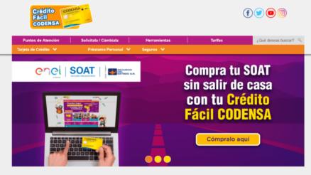Tarjeta Codensa: Tarifas, beneficios y consultas en línea 3
