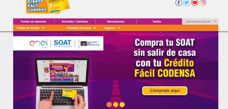 Tarjeta Codensa: Tarifas, beneficios y consultas en línea 1