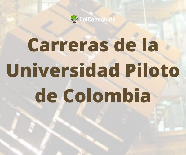 Universidad Piloto de Colombia
