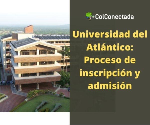 universidad del atlantico