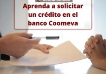 Cómo solicitar un crédito en Bancoomeva