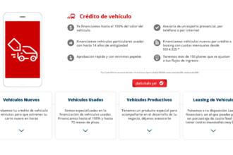 Finandina: Cómo solicitar un crédito en línea 9