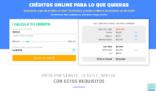 Lineru: Cómo solicitar un crédito por Internet y sus tarifas