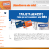 Tarjeta Alkosto: Tarifas, beneficios y consultas en línea 8