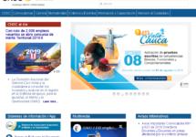 CNSC: Convocatorias, inscripción y requisitos