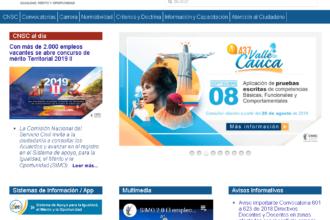 CNSC: Convocatorias, inscripción y requisitos 7