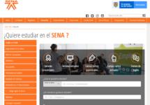 Cursos de inglés en el SENA: Cómo inscribirse en línea