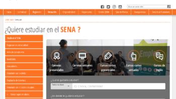 Cursos de inglés en el SENA: Cómo inscribirse en línea 11