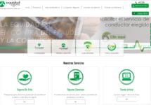 Equidad Seguros: Servicios en línea y teléfonos