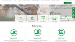 Equidad Seguros: Servicios en línea y teléfonos 5