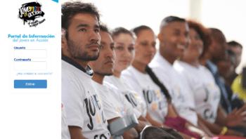 Jóvenes en acción: Requisitos y beneficios 17