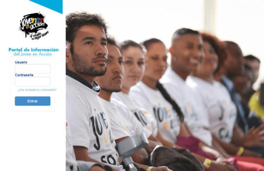 Jóvenes en acción: Requisitos y beneficios 1