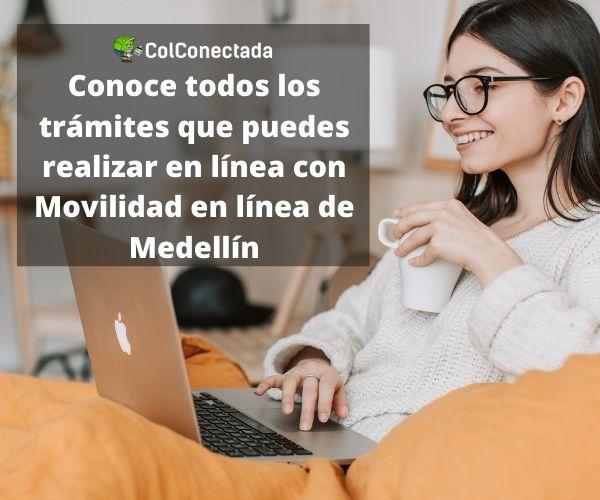 movilidad en línea