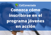 Jóvenes en acción: Requisitos y beneficios